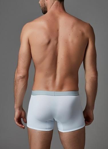 Dagi Mıcromodal Boxer Beyaz